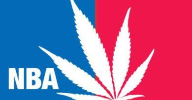 NBA retira maconha da lista de substâncias proibidas