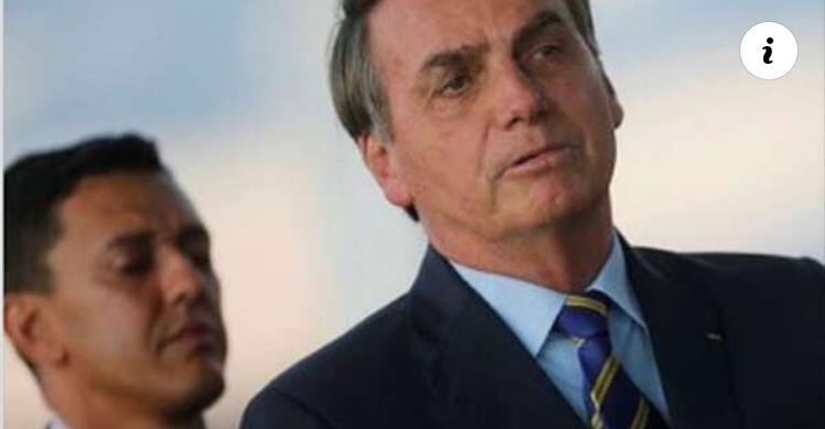 """The Guardian: """"Bolsonaro está arrastando o Brasil para calamidade"""""""