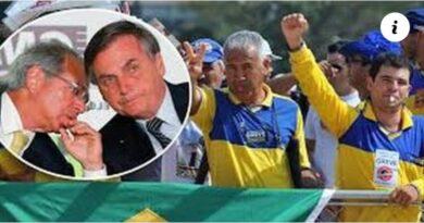 """""""Funcionários dos Correios correm atrás do que jogaram fora em 2016""""-Kleber Moraes"""