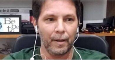 """Intimado após ameaça, Mário Frias diz à Justiça que PF é """"prato feito"""""""