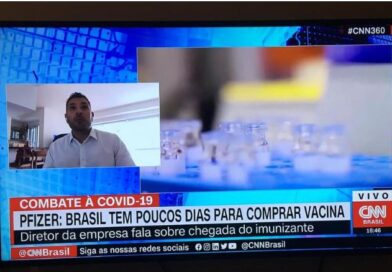 Diário da Quarentena-Urgente: Vacina em Janeiro no Brasil só com pressão da sociedade