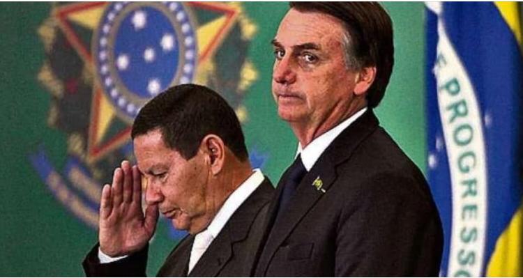 O Brasil está a cara do Bolsonaro-Central de Jornalismo
