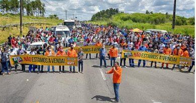 O desmonte da Petrobras e da Soberania Nacional-Central de Jornalismo