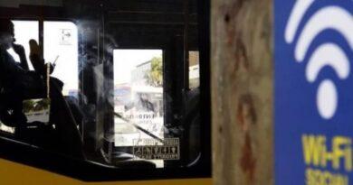Estação Furnas, em Samambaia Sul, vai ganhar Wi-Fi Social