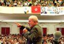 Lula: Da prisão política para o Palácio do Planalto
